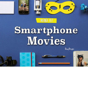 Cover: Smartphone Movies