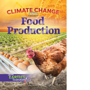 Cover: Climate Change and Food Production