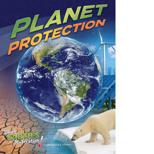 Cover: Planet Protection
