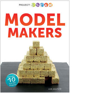 Cover: Model Makers