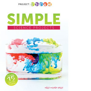 Cover: Simple Science Projects