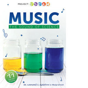 Cover: Music: The Sound of Science