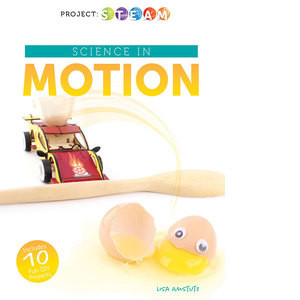 Cover: Science in Motion