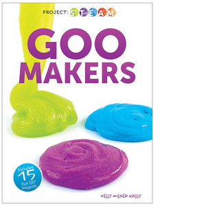 Cover: Goo Makers