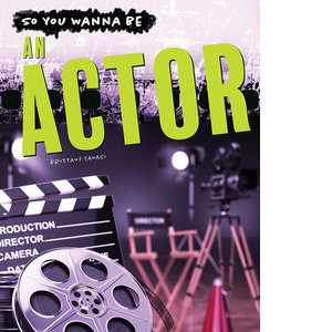 Cover: An Actor