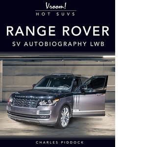 Cover: Range Rover SV Autobiography LWB