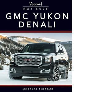 Cover: GMC Yukon Denali