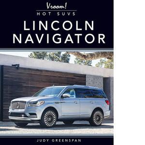Cover: Lincoln Navigator