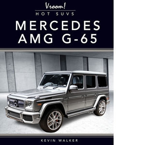 Cover: Mercedes AMG G-65