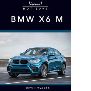 Cover: BMW X6M