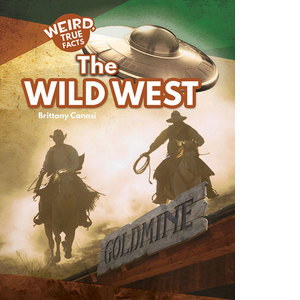 Cover: The Wild West