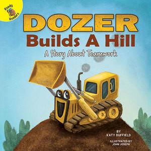 Cover: Dozer Builds a Hill