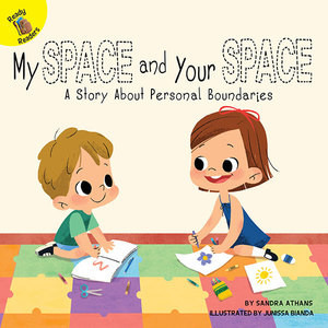 Cover: My Space and Your Space