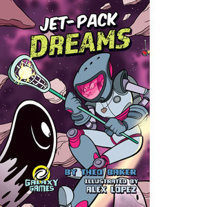 Cover: Jet-Pack Dreams