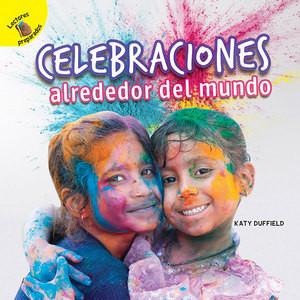 Cover: Celebraciones alrededor del mundo