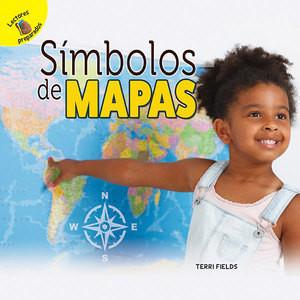 Cover: Símbolos de mapas