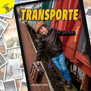 Cover: Transporte