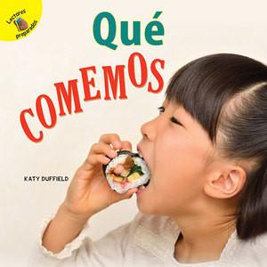 Cover: Qué comemos