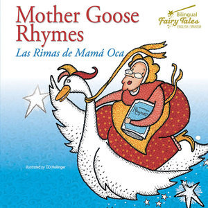 Cover: Mother Goose Rhymes