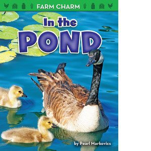 Cover: In the Pond