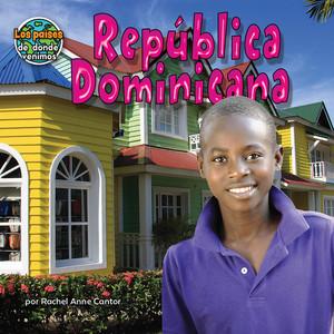 Cover: República Dominicana