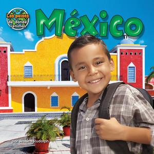 Cover: México