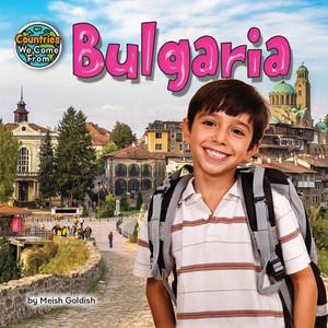 Cover: Bulgaria