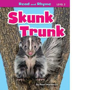 Cover: Skunk Trunk