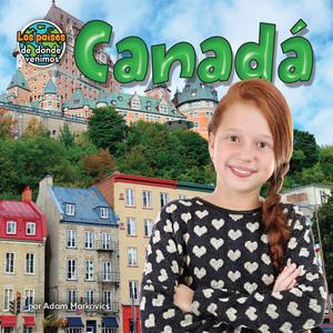 Cover: Canadá/Canada
