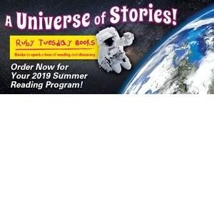 Cover: 2019 Ruby Tuesday Books Summer Reading Set