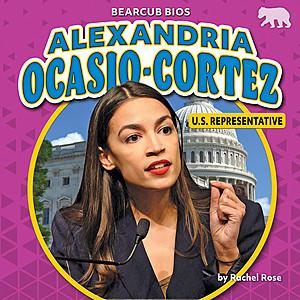 Cover: Alexandria Ocasio-Cortez