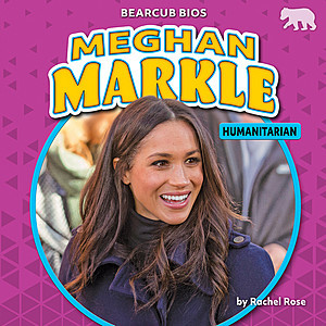 Cover: Meghan Markle