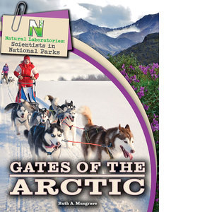 Cover: Gates of the Arctic