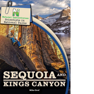 Cover: Sequoia and Kings Canyon