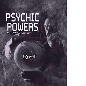 Cover: Psychic Powers