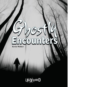 Cover: Ghostly Encounters