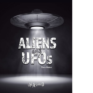 Cover: Aliens and UFOs