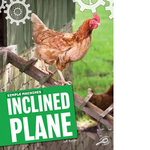 Cover: Inclined Plane