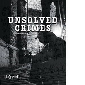Cover: Unsolved Crimes