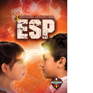 Cover: ESP