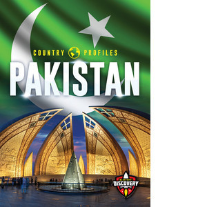 Cover: Pakistan