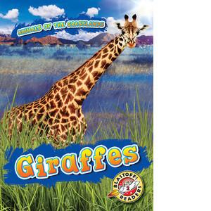 Cover: Giraffes