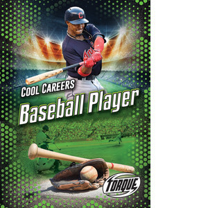 Cover: Baseball Player
