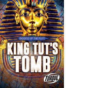 Cover: King Tut's Tomb
