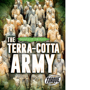 Cover: Terra-Cotta Army, The