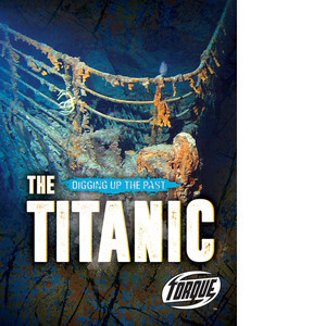 Cover: Titanic, The