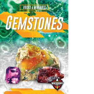 Cover: Gemstones