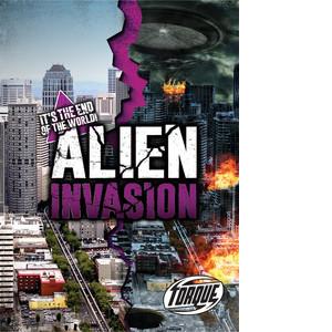 Cover: Alien Invasion