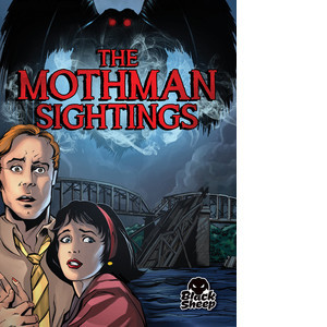 Cover: The Mothman Sightings