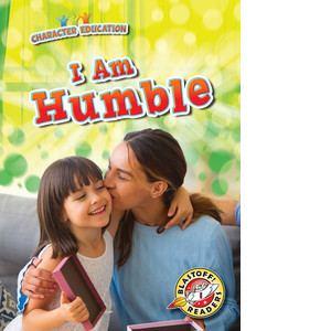 Cover: I Am Humble